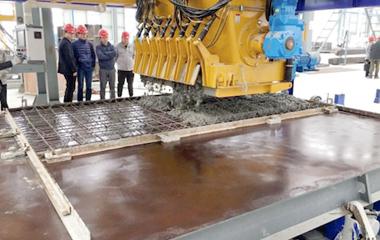 非预应力混凝土叠合板