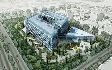 网易﹙杭州﹚软件生产基地