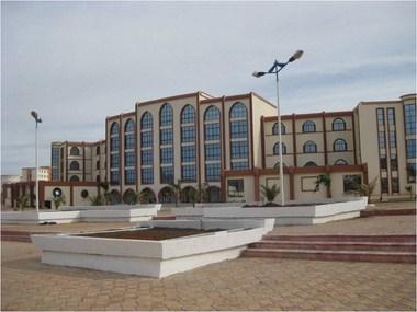 赛依达大学城(SAIDA)